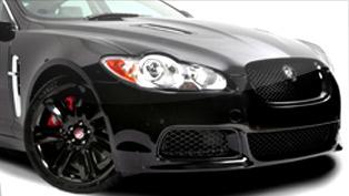 Jaguar XFR Stratstone Le Mans Limited Edition unveiled