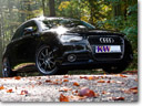 KW Audi A1 thumb Audi A1 with KW coilover suspension kit