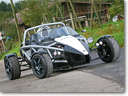 Wimmer RS enhances the Ariel Atom 3