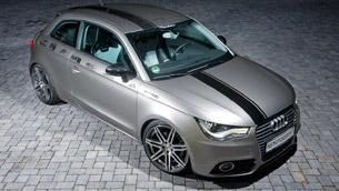 Audi A1 1.4 TSI by HS Motorsport