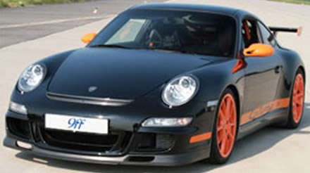 9ff porsche 911 gt2 gturbo 1200 review [video]