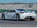 GTA Spano – Ricardo Tormo Circuit