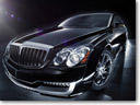 Maybach 57S Coupe – €675 000