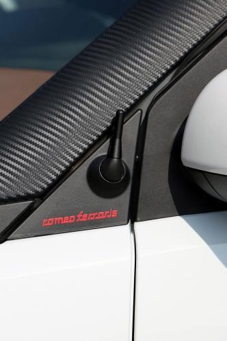 Romeo Ferraris Smart ForTwo