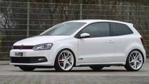 H&R VW Polo GTI