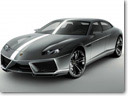 Lamborghini Estoque confirmed for production