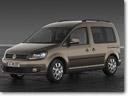 2011 Volkswagen Caddy Maxi Life