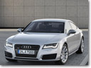 Audi A7 Review [video]