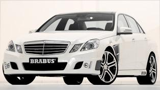 brabus s 350 bluetec meets the euro vi standard