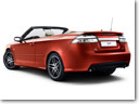 Saab Convertible Limited Edition