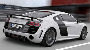 Audi R8 GT US priced - $196 800