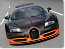 Bugatti Veyron Super Sport Review [video]