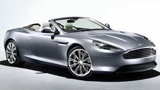 Aston Martin Virage [video]