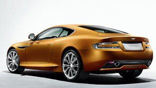 Aston Martin Virage Review [video]
