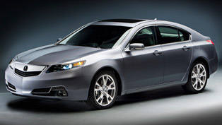 2012 Acura TL on sale