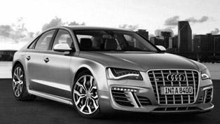 2012 Audi S8 [rendering]