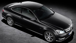 2012 Mercedes C-Class Coupe sales start
