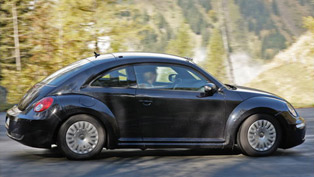 VW to premiere 2012 Beetle in NY and Shanghai