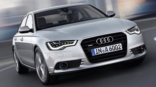 2012 Audi A6 Commercial [video]
