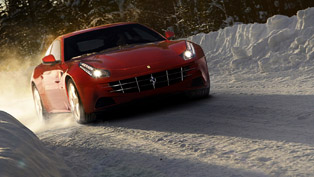 Ferrari FF Review [video]