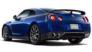2011 Nissan GT-R - Nurburgring Lap Record [video]
