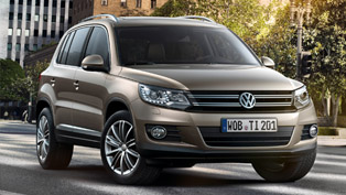2012 Volkswagen Tiguan [video]