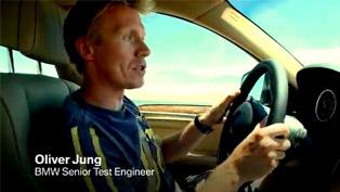 2012 BMW 3-Series [video]