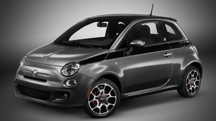 Fiat 500 Prima Edizione US deliveries started