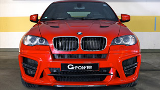 G-POWER X6 M TYPHOON S