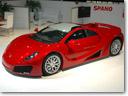 Geneva 2011: GTA Spano