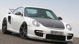 Sportec SP 800 R