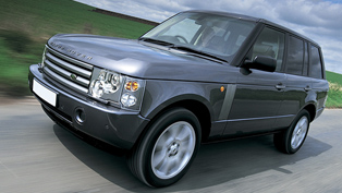 UNICHIP 2009 Range Rover Sport TDV6 Twin-Turbo