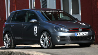 VW Golf 6 GTI by GTI35.com