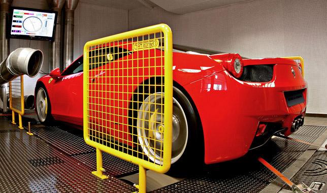 wheelsandmore ferrari 458 italia - Wheelsandmore Ferrari 458 Italia