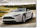 Aston Martin V8 Vantage S Review [video]