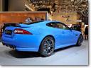 Geneva 2011: Jaguar XKR-S