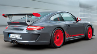 Porsche 911 GT3 RS Limited Edition