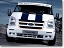 Ford Transit SuperSportVan
