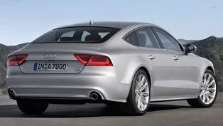2011 Audi A7 US - 59 250 USD