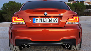 BMW 1-Series M is faster than E92 M3 at Hockenheimring