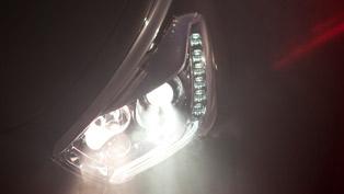 2012 Citroen DS5 teased ahead of Shanghai