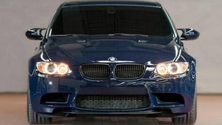 BMW M3 GTS Sedan Concept