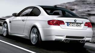 BMW M3 Royal Edition