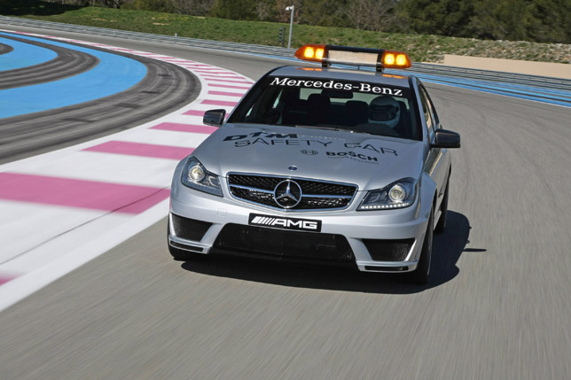 AMG Safety Car DTM