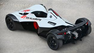 MONO lightweight sportscar