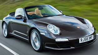 Free inspection for Porsche Cabriolet models