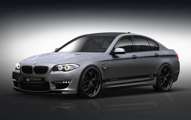 Prior Design BMW 5-Series F10