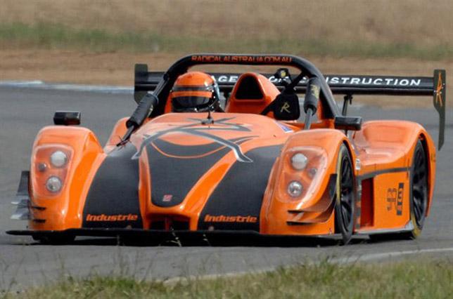 Radical SR3 RS Limited