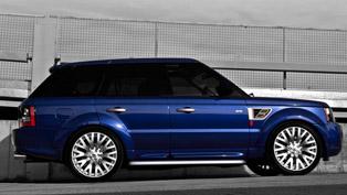 Range Rover Sport Afzal Kahn RS-300