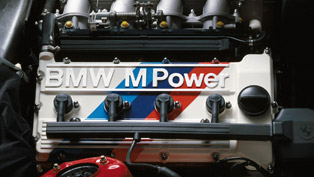 The evolution of BMW M3 series